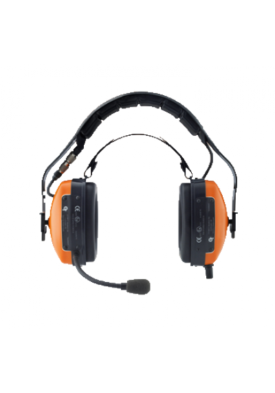 CT-PTT Headset Ex